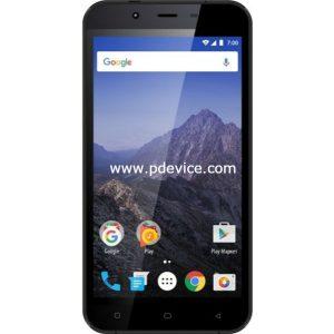 Vertex Impress Eagle 4G Smartphone Full Specification