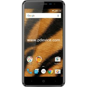 Vertex Impress Tiger Smartphone Full Specification