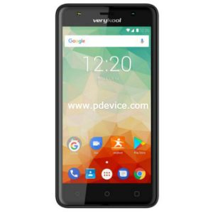 Verykool Apollo s5036 Smartphone Full Specification