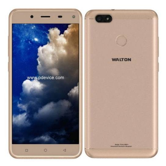 Walton Primo HM4+ Smartphone Full Specification