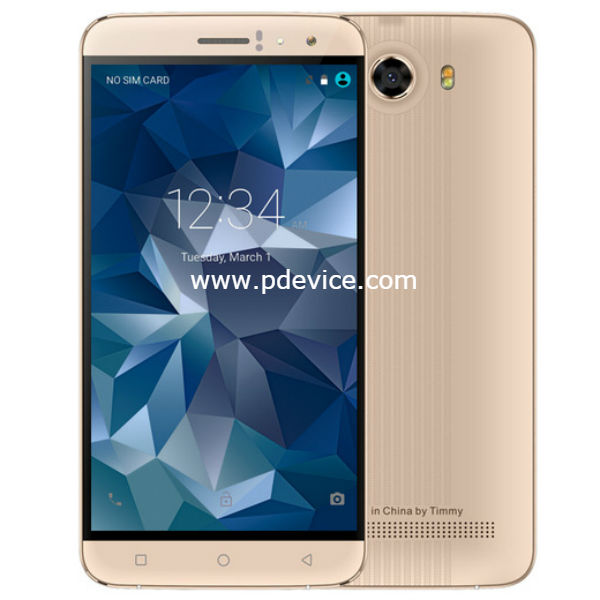 Xgody Y15 Smartphone Full Specification