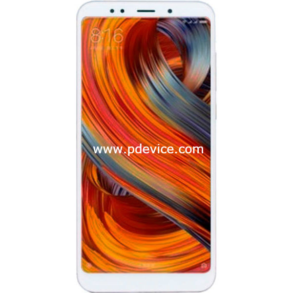 Xiaomi Redmi Note 5 Pro Smartphone Full Specification