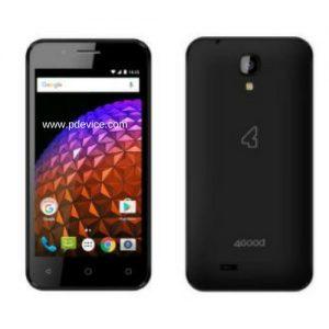 4Good Light B1002 Smartphone Full Specification