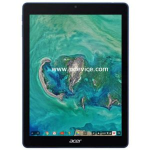 Acer Chromebook Tab 10 Tablet Full Specification
