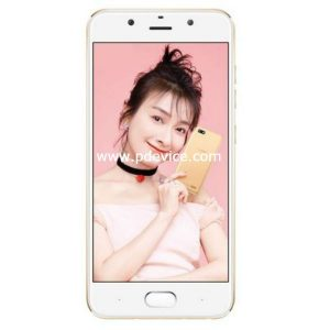 Doov A15s Smartphone Full Specification