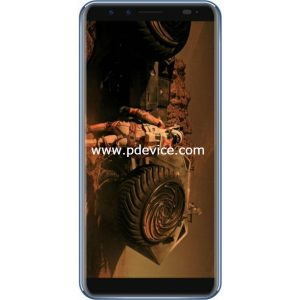 Geecoo G5 Smartphone Full Specification