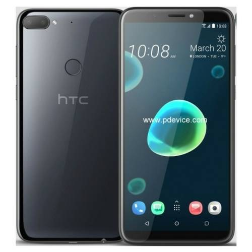 HTC Desire 12 Plus Smartphone Full Specification