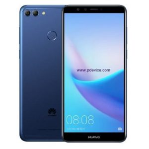 Huawei Enjoy 8 Plus Smartphone Full Specification