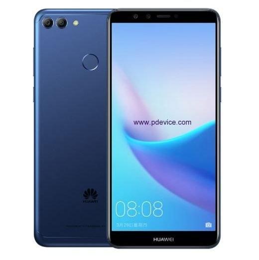 Huawei Enjoy 8 Plus Smartphone Full Specification
