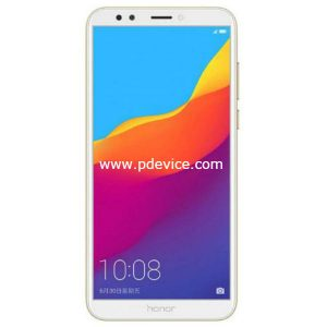 Huawei Honor 7A Smartphone Full Specification