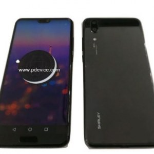 Huawei P20 Lite Smartphone Full Specification