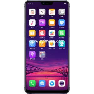 Oppo R15 Smartphone Full Specification