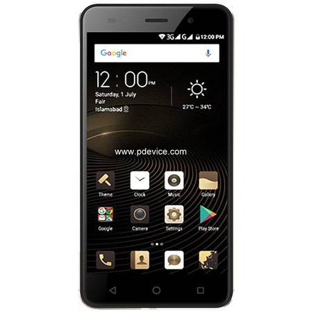 QMobile S15 Smartphone Full Specification