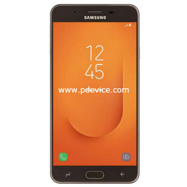 Samsung Galaxy J7 Prime 2 Smartphone Full Specification