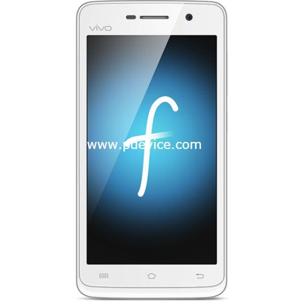 Vivo Y25 Smartphone Full Specification