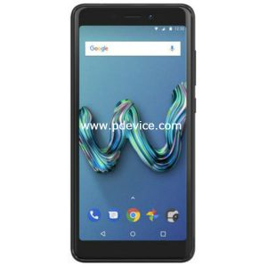 Wiko Tommy 3 Smartphone Full Specification