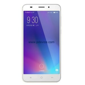 Xiaolajiao T8+ Smartphone Full Specification