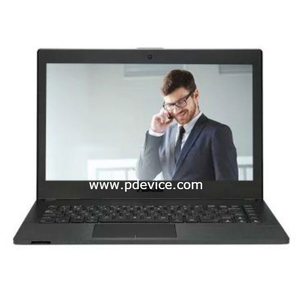ASUS P2540UV7200 Notebook Full Specification