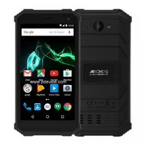 Archos Saphir 50X Smartphone Full Specification