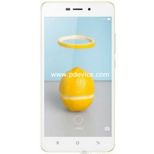 Doov V15 Smartphone Full Specification