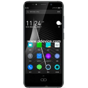 Konka T1 Smartphone Full Specification