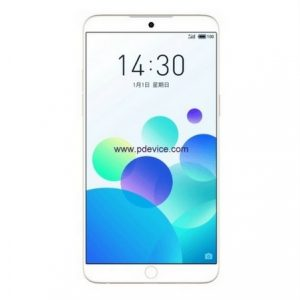 Meizu 15 Plus Smartphone Full Specification