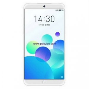 Meizu M15 Smartphone Full Specification