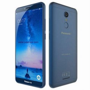Panasonic Eluga Ray 550 Smartphone Full Specification