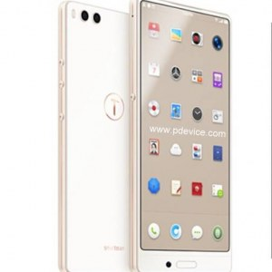 Smartisan Nut 3 Smartphone Full Specification