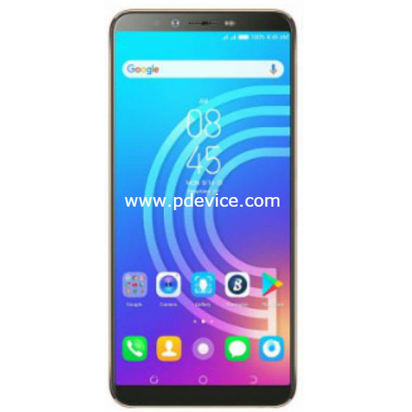 Tecno Camon X Pro Smartphone Full Specification