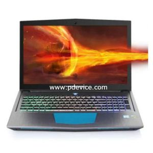 ThundeRobot GTR Gaming Laptop Full Specification