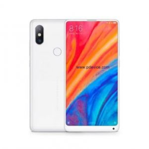 Xiaomi Mi Mix 2s Smartphone Full Specification