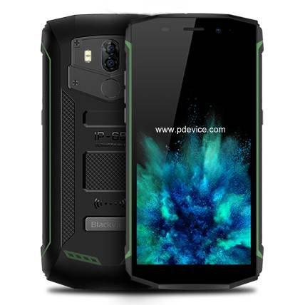 Blackview BV5800 Smartphone Full Specification