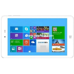 Chuwi Hi8 Tablet Full Specification