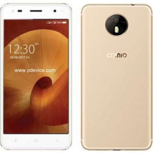 Comio S1 Lite Smartphone Full Specification