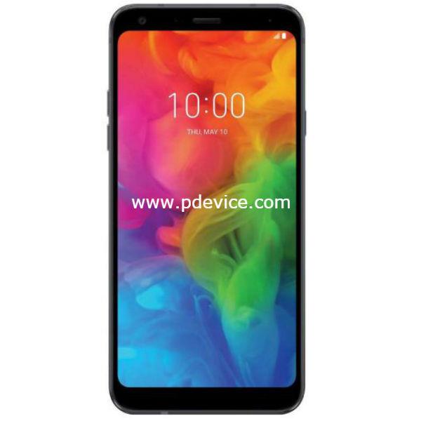 LG Q7 Plus Smartphone Full Specification