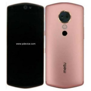 Meitu T9 Smartphone Full Specification