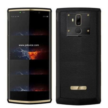 OUKITEL K7 Smartphone Full Specification