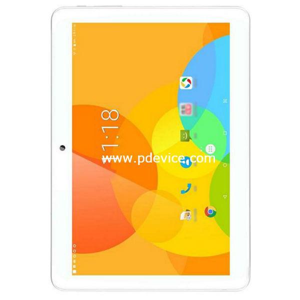 Onda X20 Tablet Full Specification