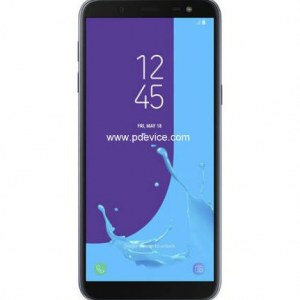 Samsung Galaxy J6 Smartphone Full Specification