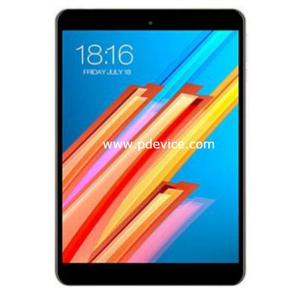 Teclast M89 Tablet Full Specification