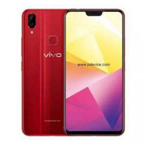 Vivo X21i Smartphone Full Specification