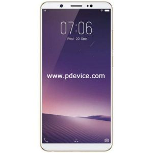 Vivo Y75s Smartphone Full Specification