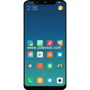 Xiaomi Mi 8 Smartphone Full Specification