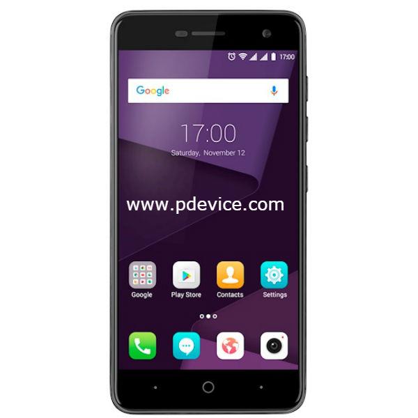 ZTE Blade V8Q Smartphone Full Specification
