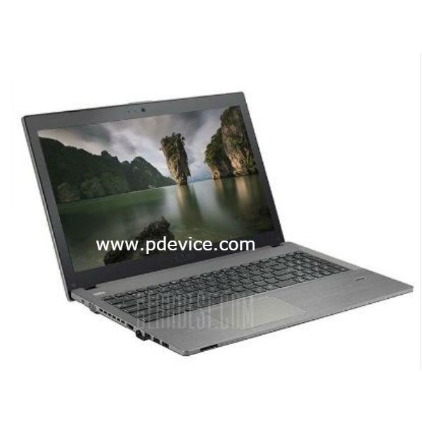 ASUS Pro554UV7200 Laptop Full Specification