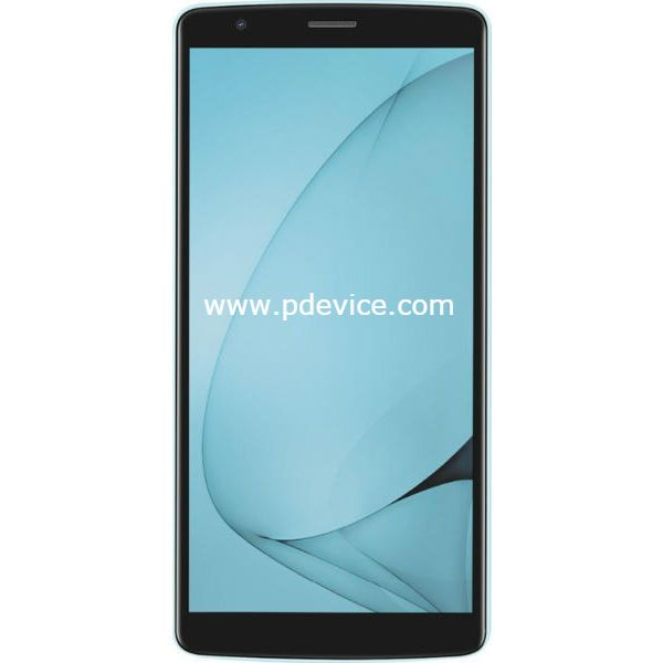 Blackview A20 Pro Smartphone Full Specification