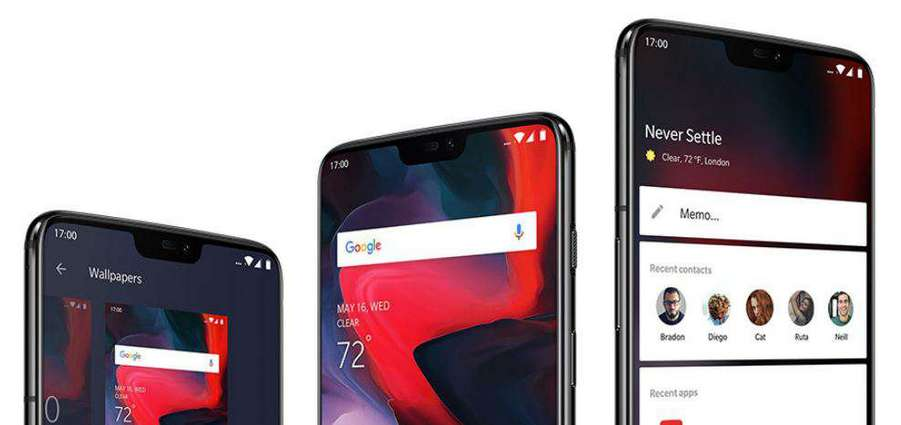 Buy OnePlus 6 at Very Low price - Free Shipping Online
