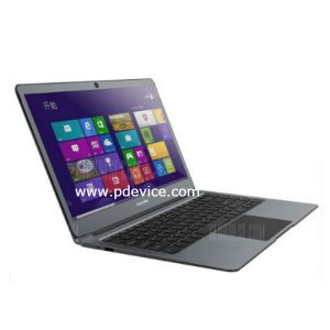 Great Wall W141A Notebook Full Specification