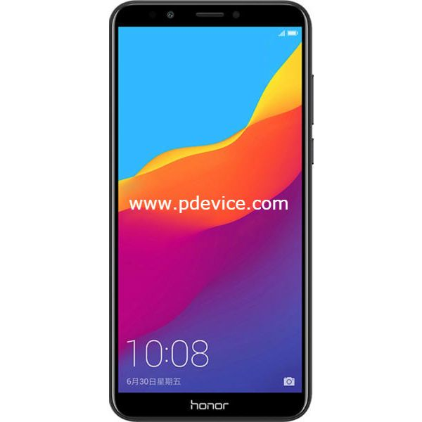 Huawei Honor 7C Pro Smartphone Full Specification
